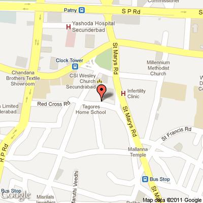 Passport Office Hyderabad