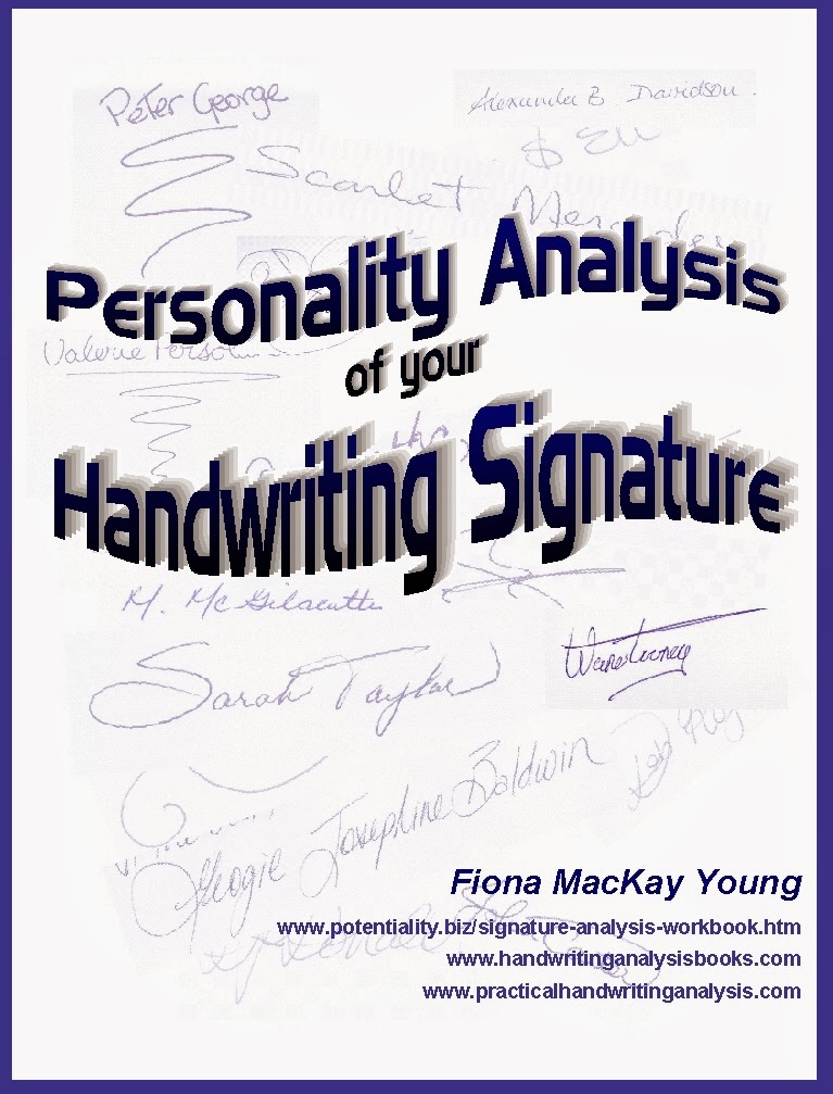 Analyse Handwriting