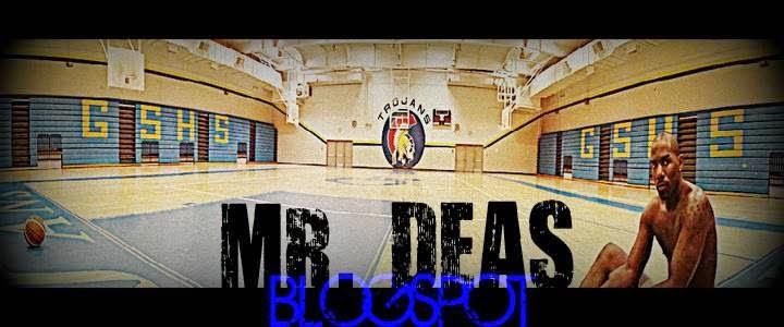 mr.Deas