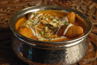 Curry festival events in Delhi