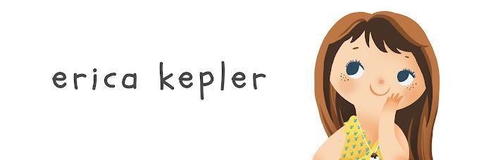 erica kepler