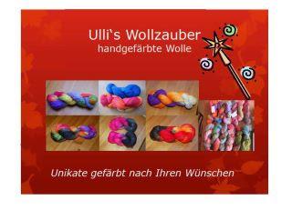 Ulli ´s Wollzauber