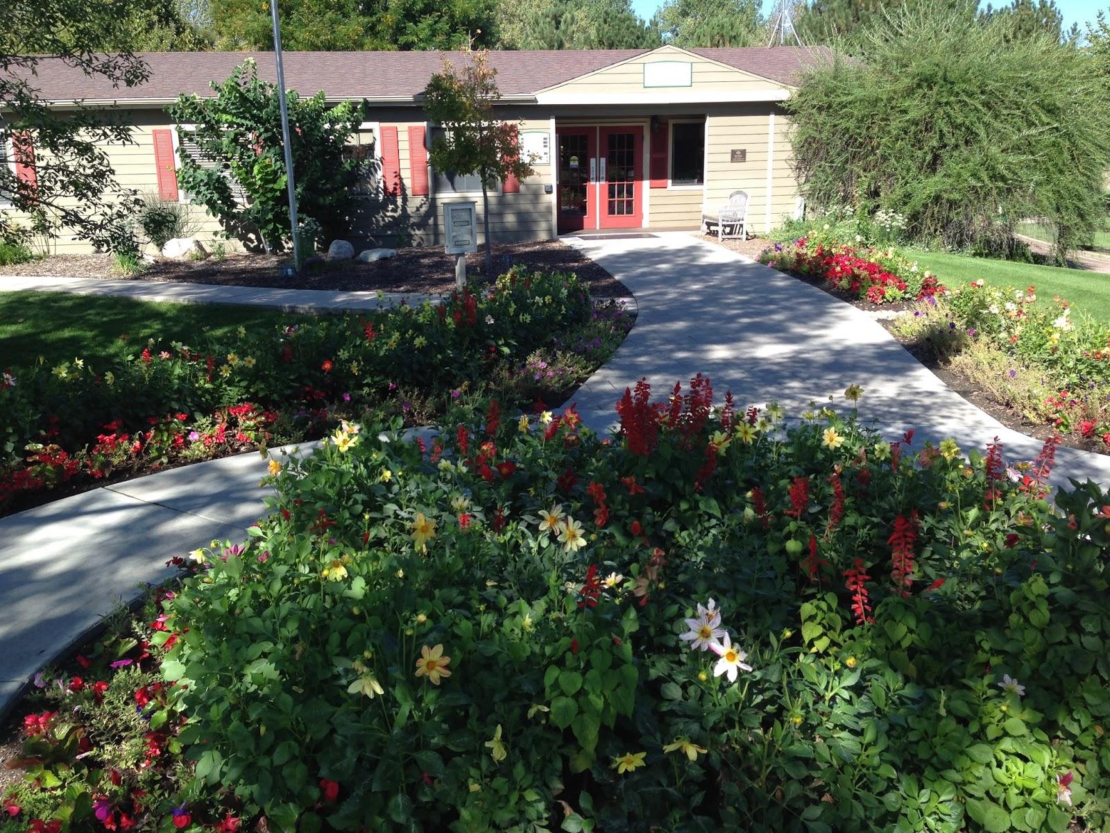 Colorado Garden Punch List Visit Before The Snow Flies