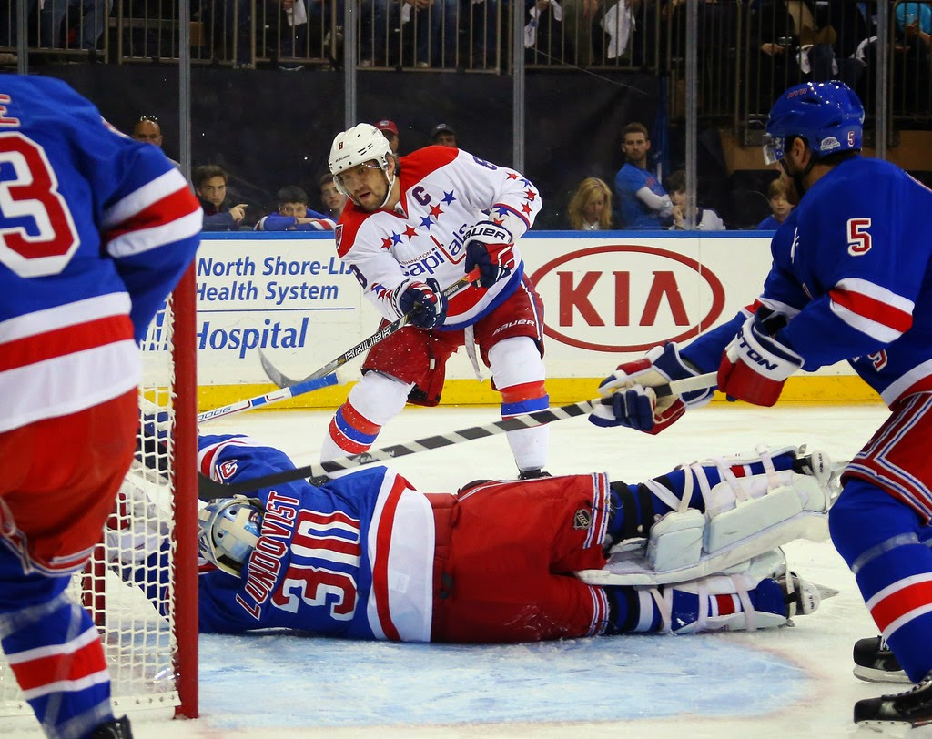 The Henrik Lundqvist Blog May 2015