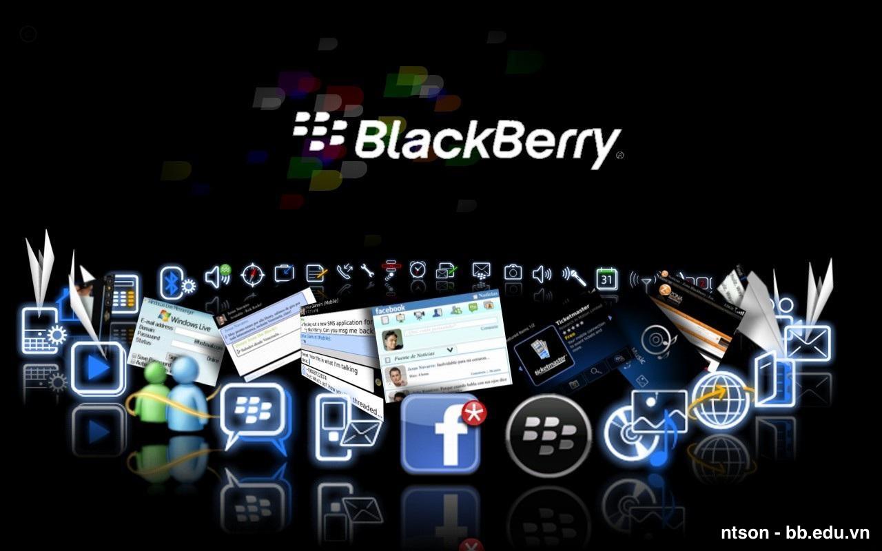 book of ra blackberry
