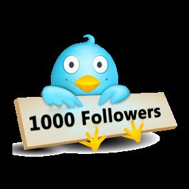 La importancia de conseguir seguidores