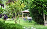 Giardino botanico Parma