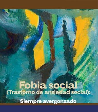 La Fobia Social