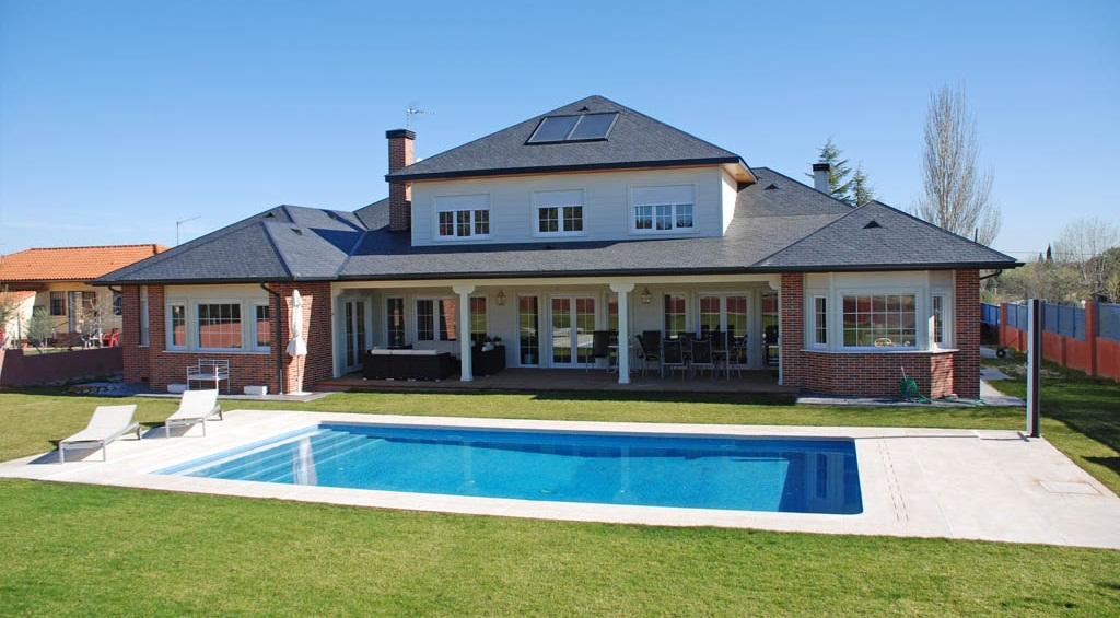 Casas modernas - Casas canadienses ...