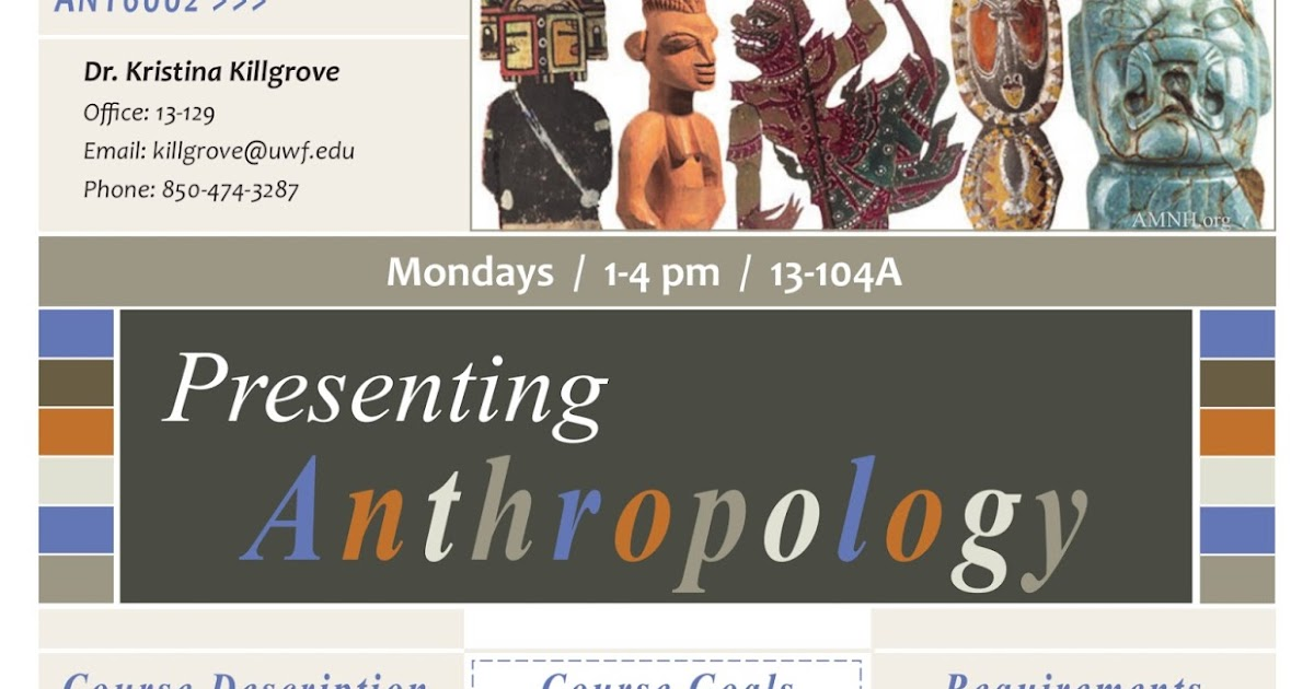 anthropology syllabus Syllabus -- the anthropology of ethnicity, nationalism and identity  keywords:  global and transnational, social anthropology, anthropology,.