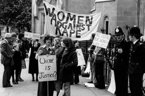 8 Negara dengan Kasus Pemerkosaan Terbanyak di Dunia