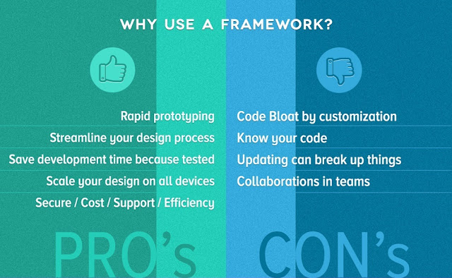 Pro's and Con's Framework