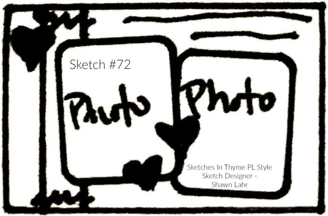 Sketch #72 May 22-31