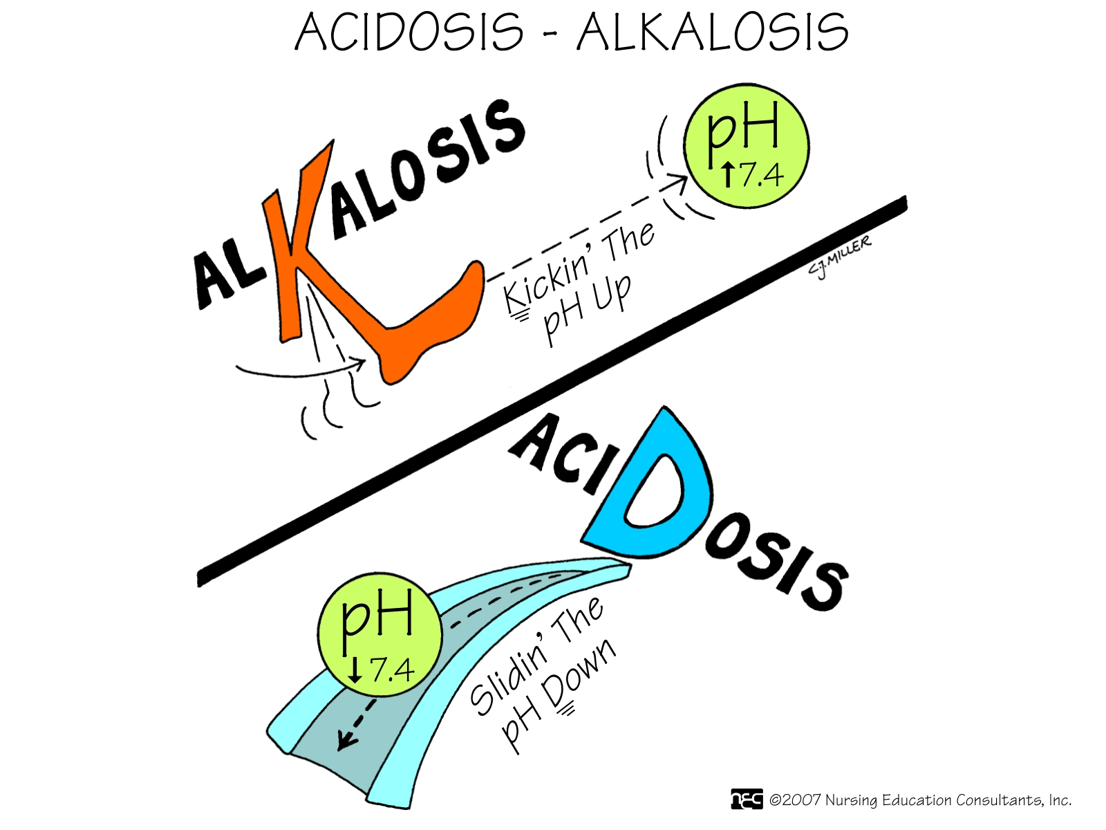 Acid Base Mnemonics