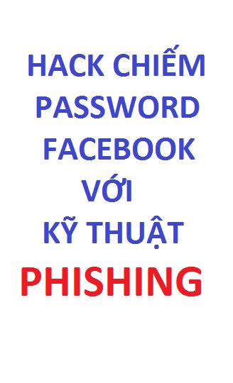 password facebook phishing