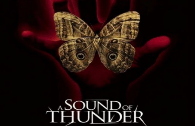 the sound of thunder short story pdf