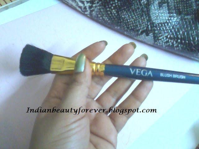 vega brush