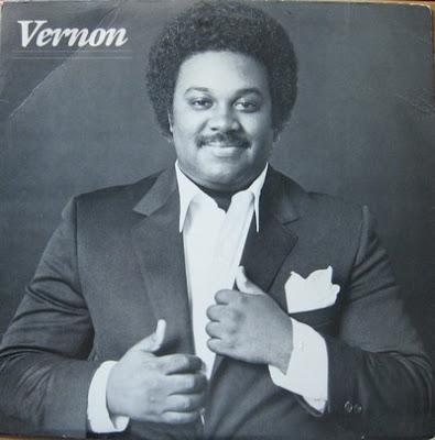 Vernon Thomas - Vernon 1984