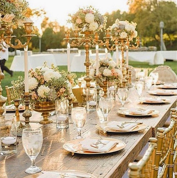 Lush Fab Glam Blogazine Stunning Indoor And Outdoor Wedding Decor Inspiration