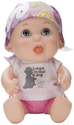 JUGUETES - Juegaterapia : Baby Pelones Muñeco Rossy de Palma Producto Oficial 2015 | Berjuán 0144 | A partir de 3 años Comprar en Amazon.es