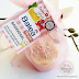 Review Balea [Zuckerschnute] Badekugel mit Zitrone Vanille Duft