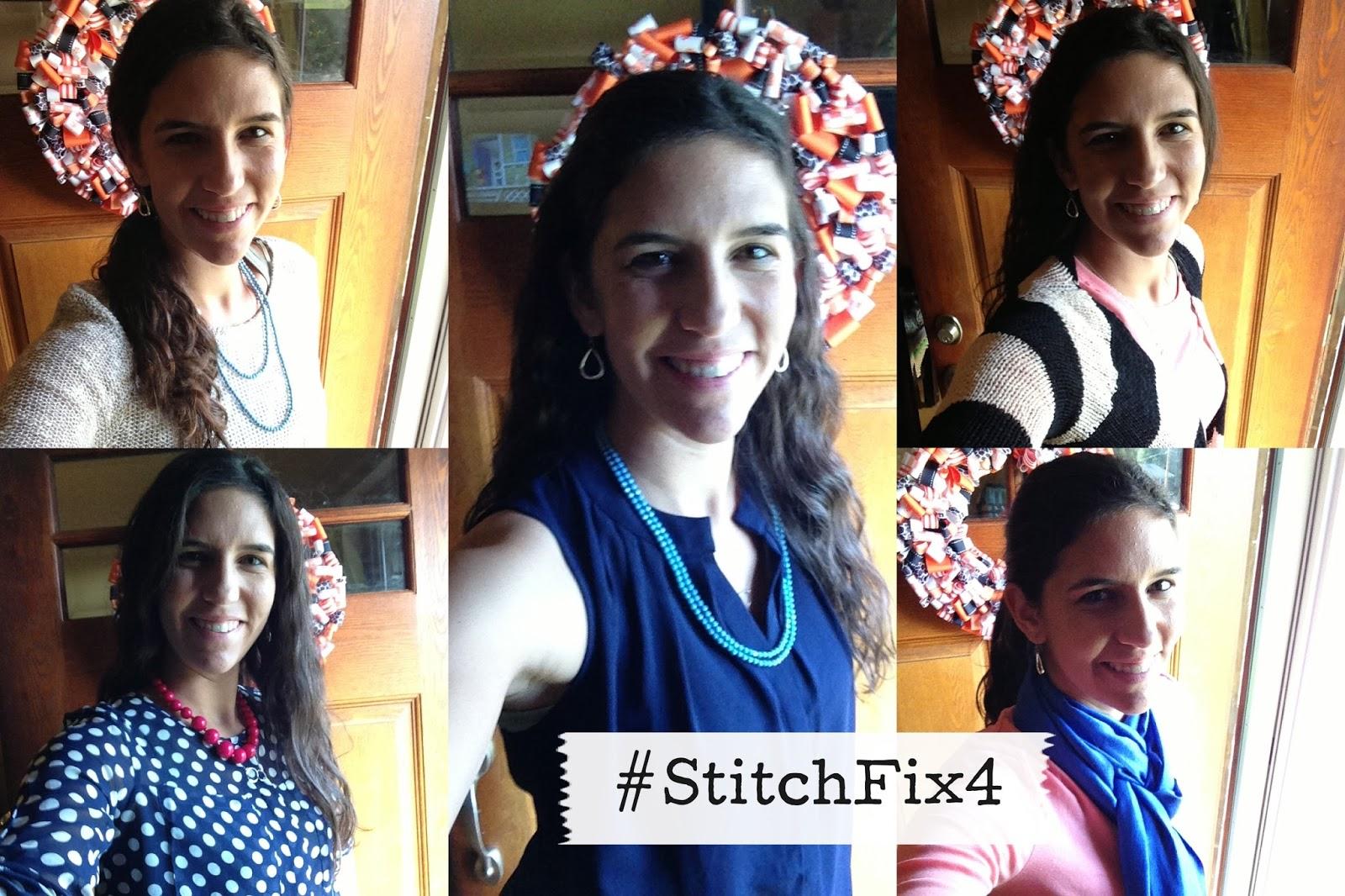 Stitch Fixin'