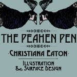 * The Peahen Pen