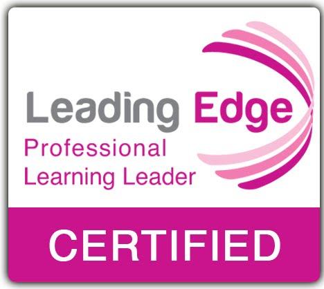 Leading Edge Professional Learning Leader