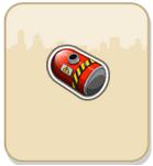 Combustible para cohetes cityville