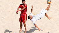 Juegos Europeos Bakú 2015 - Fútbol Playa