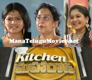 Kitchen Maharani – Cooking Competitions in Vijayawada