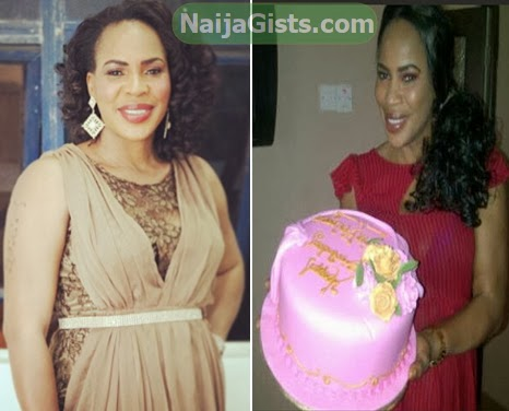 fathia balogun williams birthday