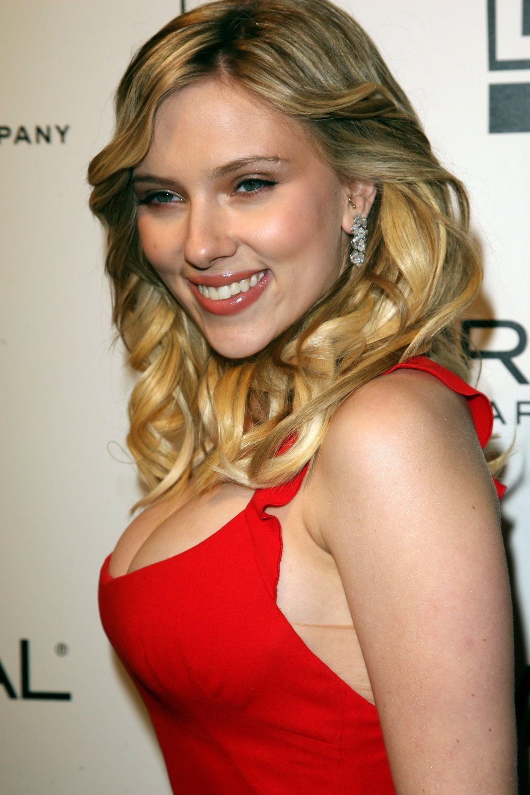 Scarlett Johansson Pictures Scarlett