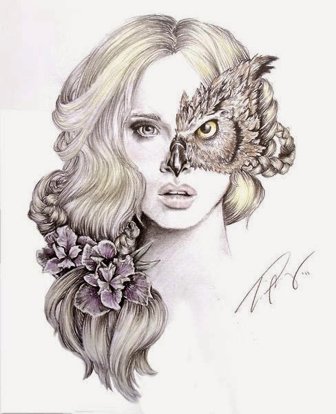 awesome-drawing-art