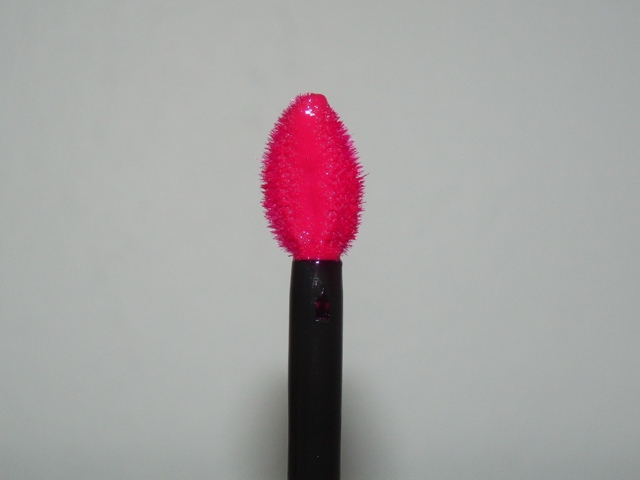 L'Oreal Color Caresse Wet Shine Stain - Infinite Fuchsia