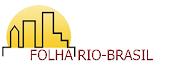 Folha do Estado do Rio de Janeiro-Brasil