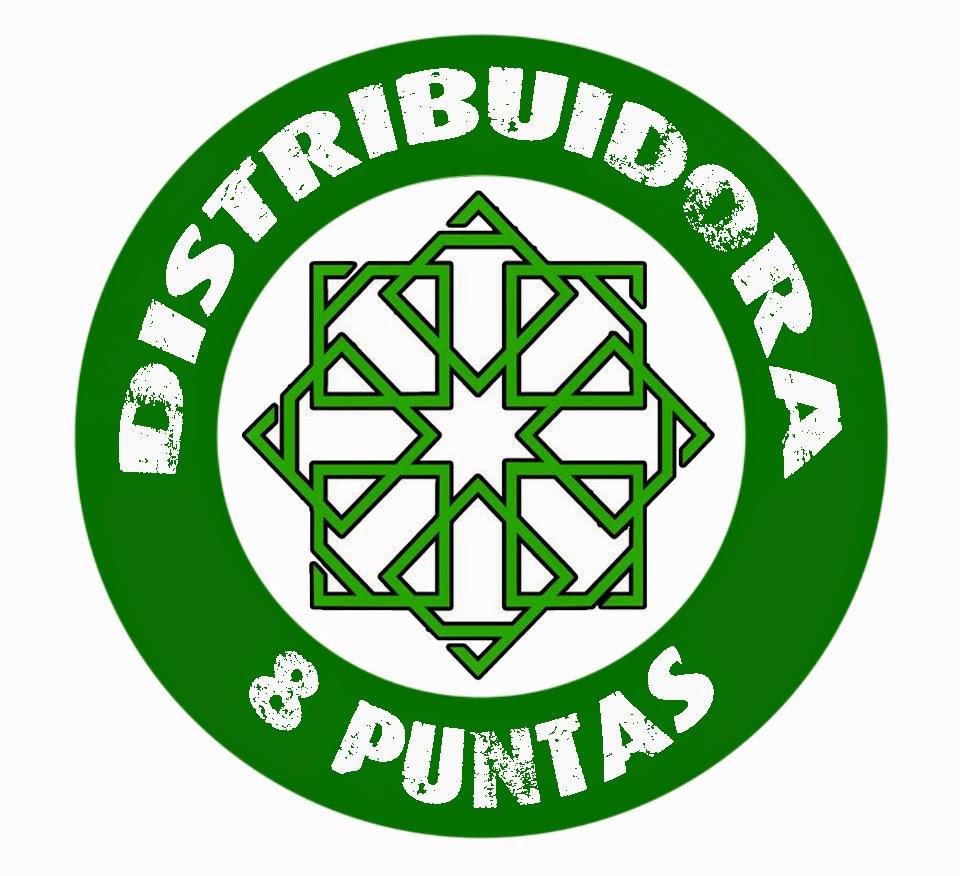 Distri Ocho Puntas