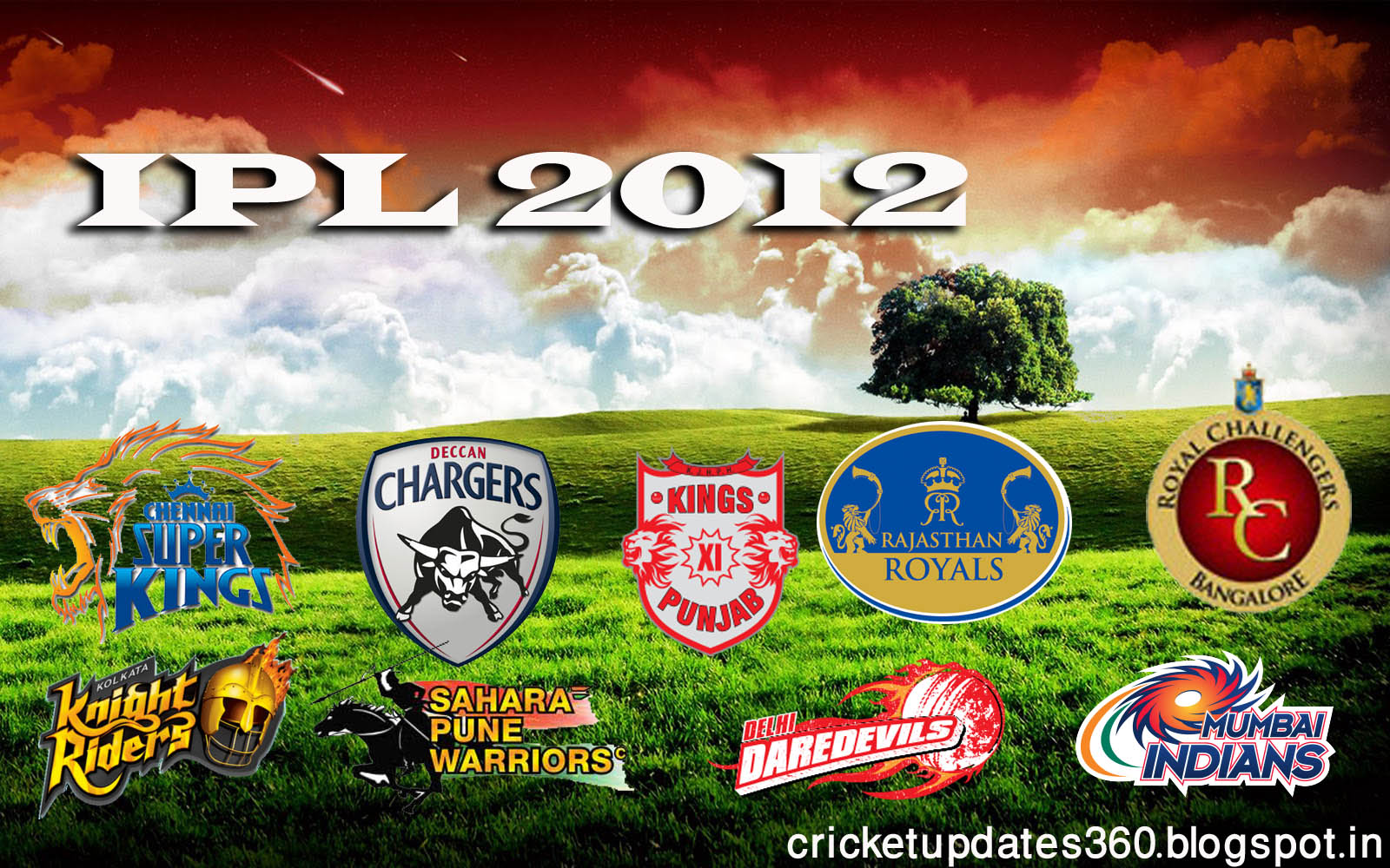 IPL 2012 - Player Auction