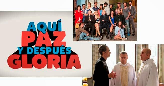 antonio Resines, Antonio Molero, Mónica Estarreado, Nazaret Aragón, César Sarachu