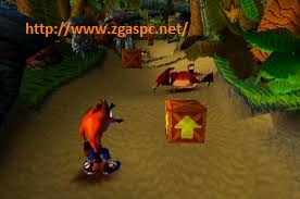Download Game Crash Bandicoot PSX ISO Full Version ZGASPC