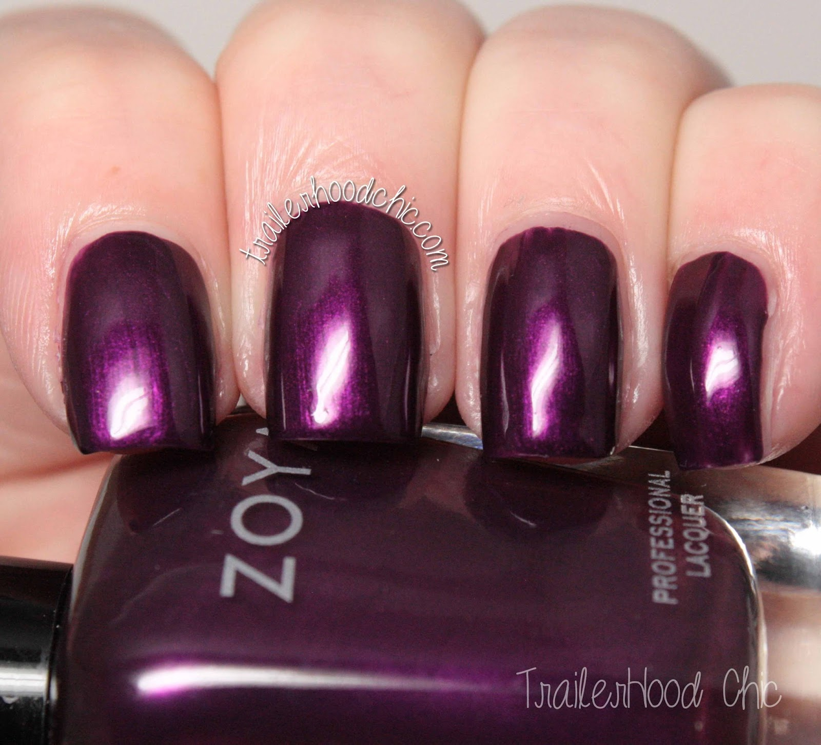 zoya wishes swatches haven