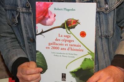 Libro de Robert Plageoles. Blog Esteban Capdevila
