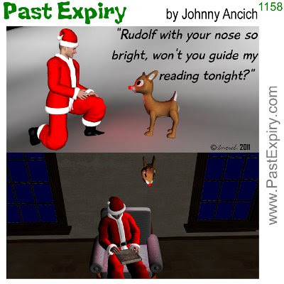 Cartoon about christmas, 3D, animals, cartoon, Santa, winter