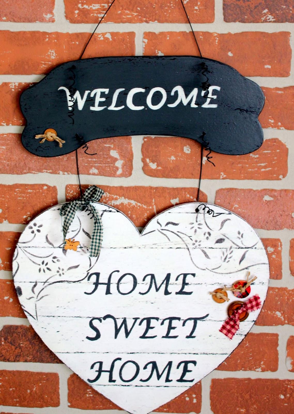 eceaymer home sweet home. Black Bedroom Furniture Sets. Home Design Ideas