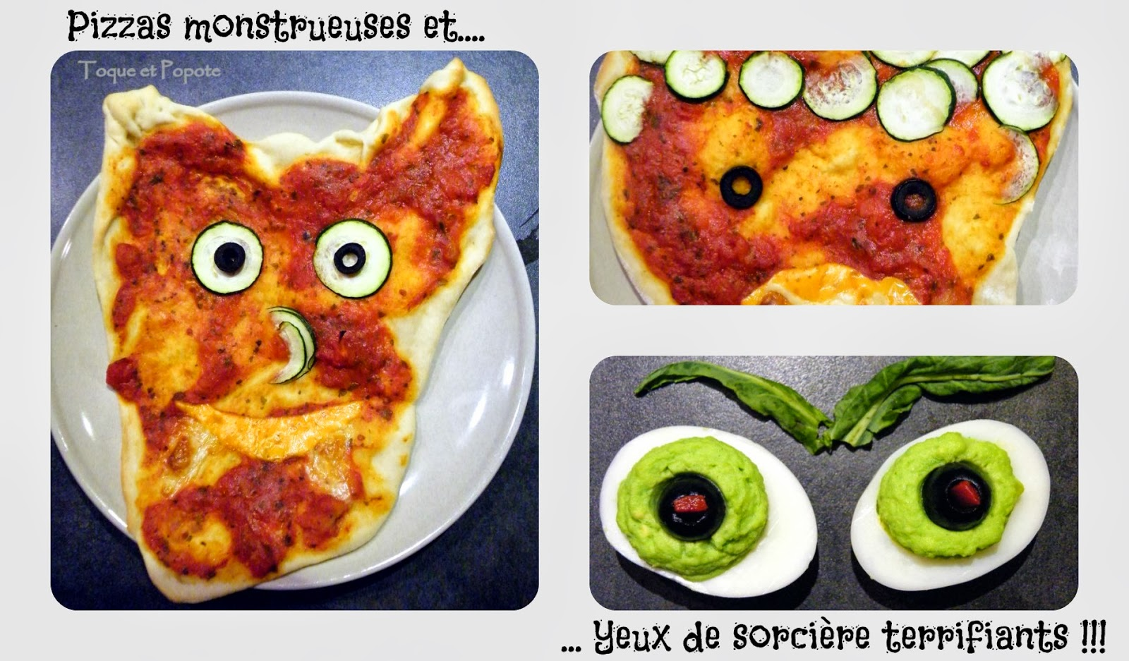 Toque et popote ateliers cuisine pour les enfants pendant - Cuisine pour les enfants ...