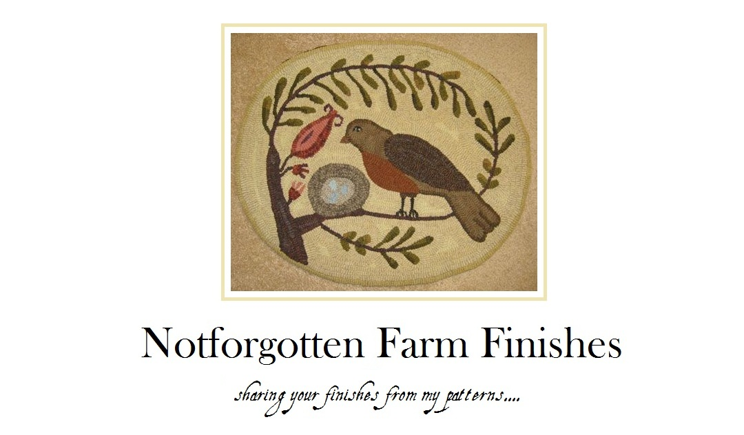 Notforgotten Farm Finishes