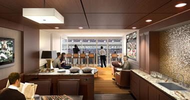 New York Jets Suite Prices Luxury Suite Rentals