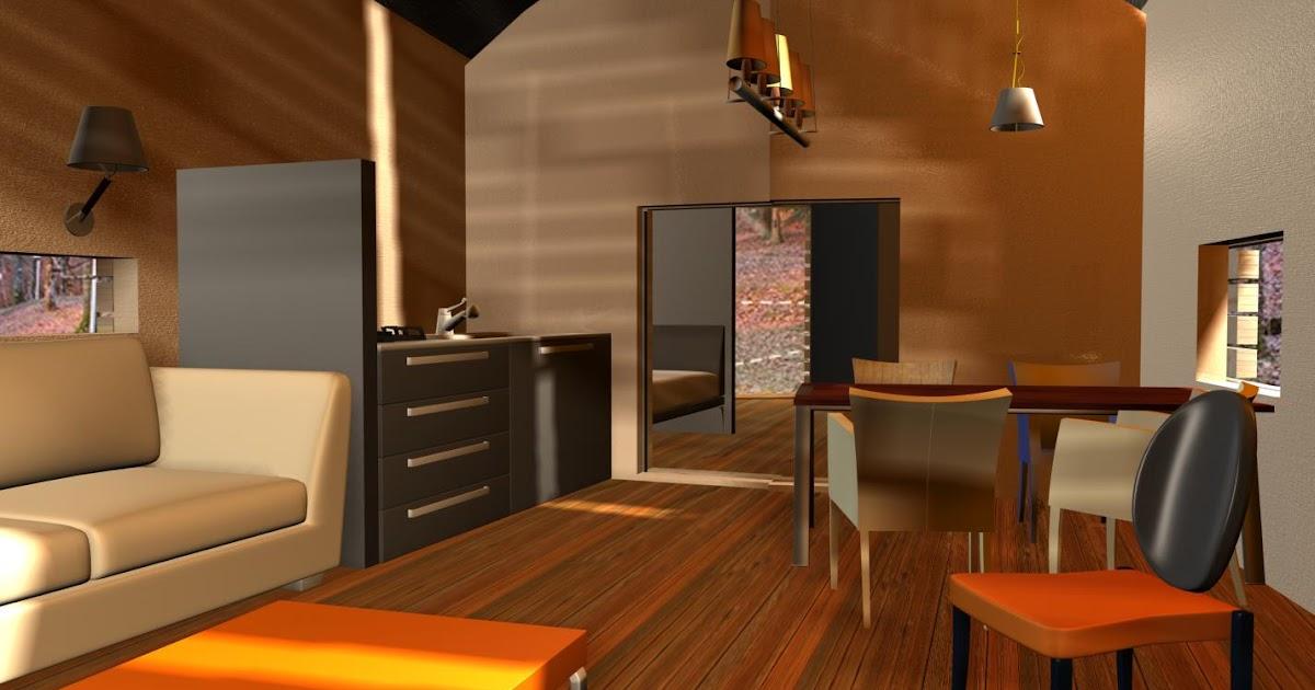 Petite maison de loisirs abw warnant architecte - Petite maison architecte ...