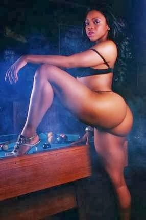 Tracy Ogbonna Disses Maheeda With Nude Photos