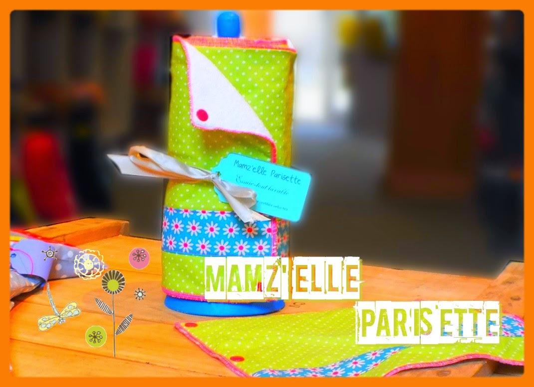 MAMZ'ELLE PARISETTE
